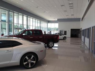 Smart Chevrolet Cadillac Buick GMC Image 1