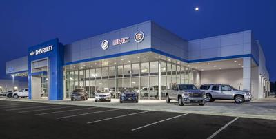 Smart Chevrolet Cadillac Buick GMC Image 3