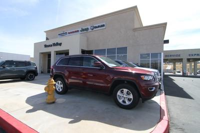 Yucca Valley Chrysler Dodge Jeep Ram Image 2