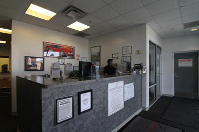 Yucca Valley Chrysler Dodge Jeep Ram Image 5