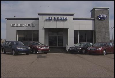 Jim Keras Subaru Image 1