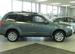 Jim Keras Subaru Image 4