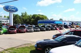 Tri State Ford Image 2