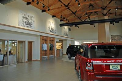 Jaguar Land Rover Albuquerque Image 7