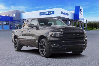 RAM 1500 2019 a la venta en Albuquerque, NM