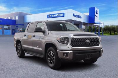 Toyota Tundra 2019 a la venta en Albuquerque, NM
