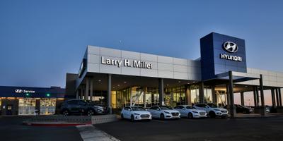 Larry H. Miller Hyundai Albuquerque Image 1