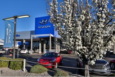 Larry H. Miller Hyundai Albuquerque Image 2