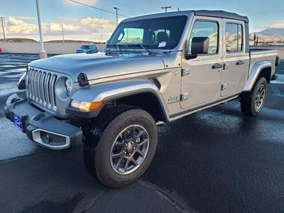 Jeep Gladiator 2020 for Sale in Kingman, AZ