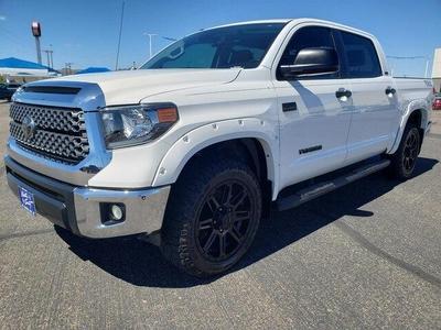 Toyota Tundra 2019 for Sale in Kingman, AZ