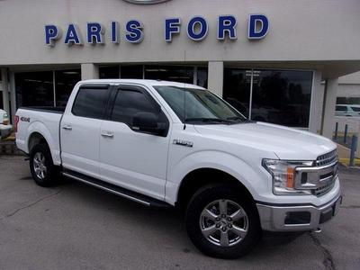 Ford F-150 2018 for Sale in Paris, AR