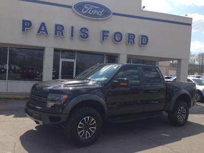 Paris Ford, Inc. Image 5