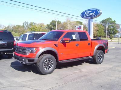 Paris Ford, Inc. Image 7