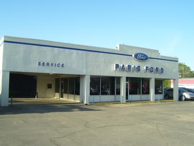 Paris Ford, Inc. Image 8