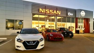 Orr Nissan of Searcy Image 2