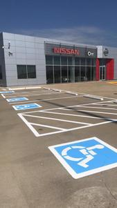 Orr Nissan of Searcy Image 3