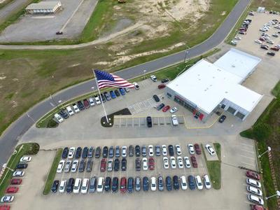 Orr Nissan of Searcy Image 4
