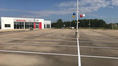 Orr Nissan of Searcy Image 6