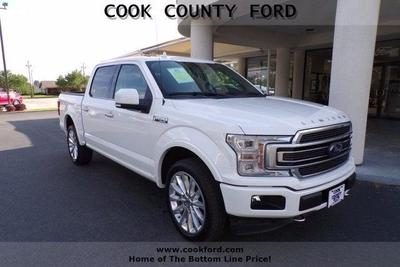 Ford F-150 2020 for Sale in Adel, GA