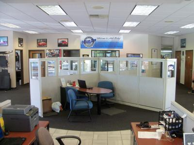 Cook County Ford, Inc. Image 1