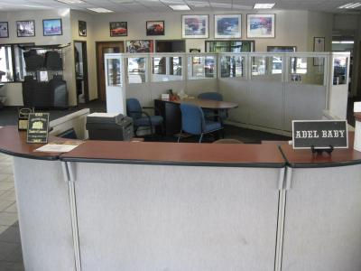 Cook County Ford, Inc. Image 2