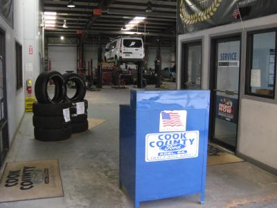 Cook County Ford, Inc. Image 4