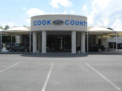 Cook County Ford, Inc. Image 6