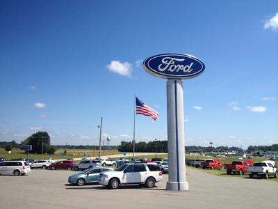 Wynn Odom Ford Image 4