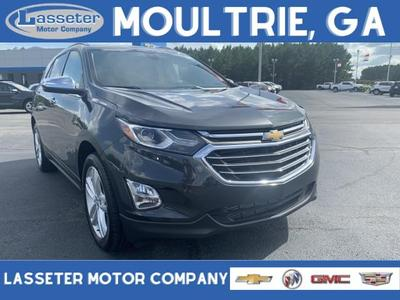 Chevrolet Equinox 2020 for Sale in Moultrie, GA