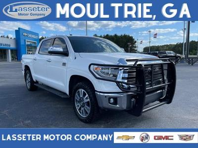Toyota Tundra 2019 for Sale in Moultrie, GA