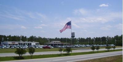 Lasseter Motor Company Image 2