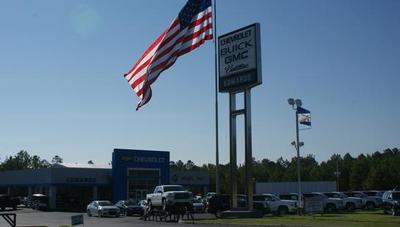 Lasseter Motor Company Image 3