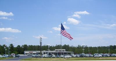 Lasseter Motor Company Image 9