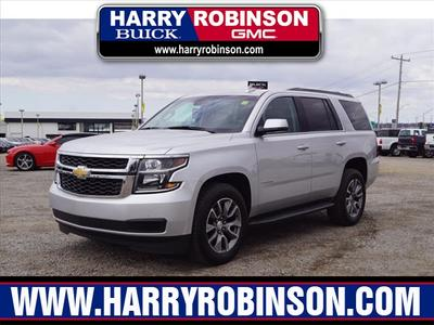 Chevrolet Tahoe 2019 for Sale in Fort Smith, AR
