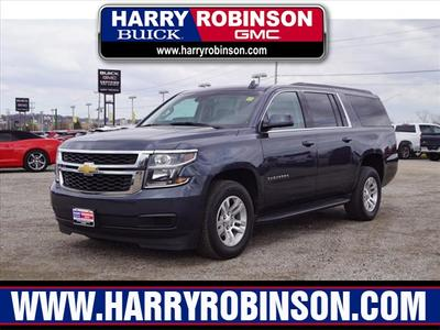 Chevrolet Suburban 2020 for Sale in Fort Smith, AR