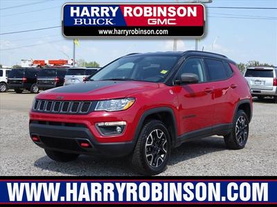 Jeep Compass 2020 for Sale in Fort Smith, AR