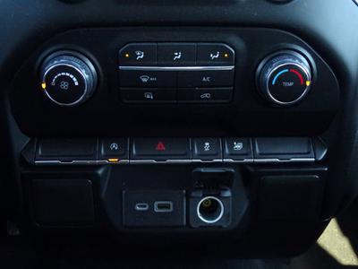 Chevrolet Silverado 1500 2020 for Sale in Fort Smith, AR