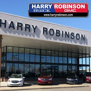 Harry Robinson GMC Buick Image 2