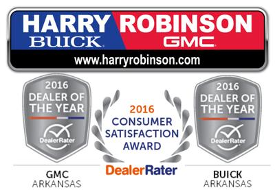 Harry Robinson GMC Buick Image 5