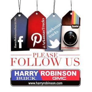 Harry Robinson GMC Buick Image 6