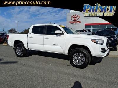 Toyota Tacoma 2017 for Sale in Tifton, GA