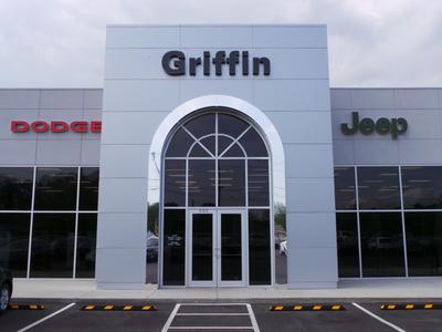 Griffin Chrysler Dodge Jeep RAM Image 1