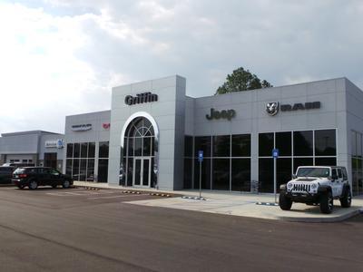 Griffin Chrysler Dodge Jeep RAM Image 3