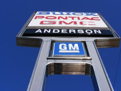 Anderson Buick GMC Image 2