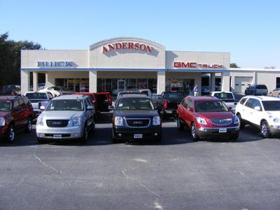 Anderson Buick GMC Image 3