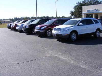 Anderson Buick GMC Image 4