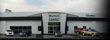 Barkley Buick Cadillac GMC Image 4