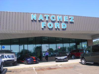 Natchez Ford Lincoln Image 3