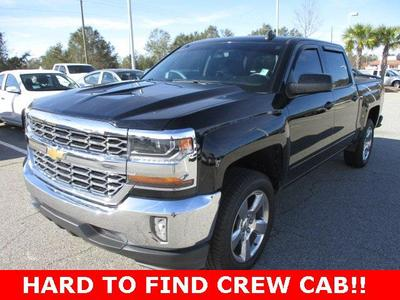 2016 Chevrolet Silverado 1500 1LT for sale VIN: 3GCPCREC4GG258671