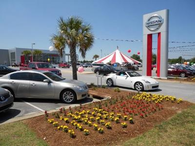 Five Star Nissan of Albany Image 6